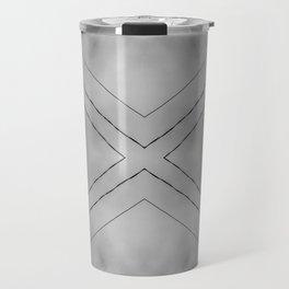 ART PRINT Travel Mug