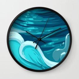 Forerunner Wall Clock