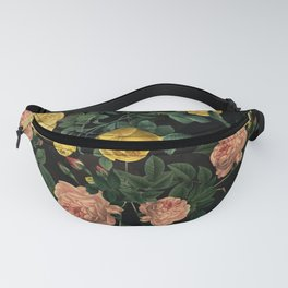 Vintage & Shabby Chic - Night Affaire VII Fanny Pack