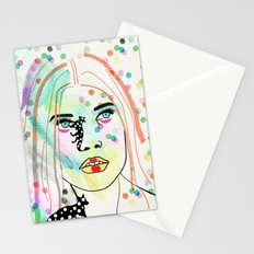 Sherona Dandy Stationery Cards