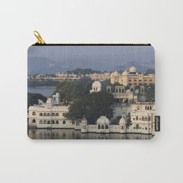 udaipur Carry-All Pouch