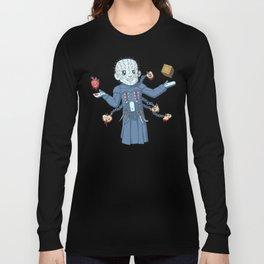 K-Pinhead Long Sleeve T-shirt