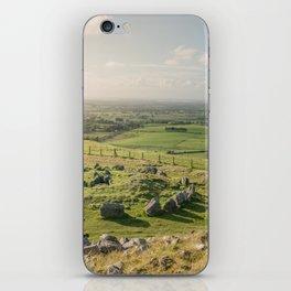 Loughcrew Ireland iPhone Skin