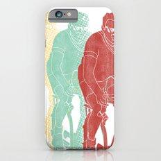 GO 'ROUND AGAIN Slim Case iPhone 6s