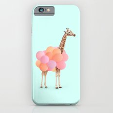 GIRAFFE PARTY Slim Case iPhone 6