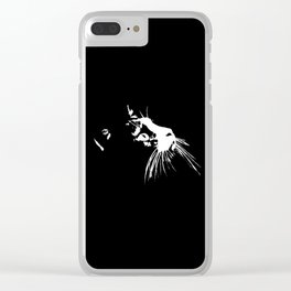 Isicle Clear iPhone Case