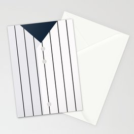 Baseball - NY Yankees Stationery Cards