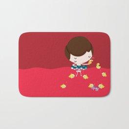 Surface (Murders) Bath Mat