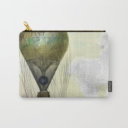 The Géant  Carry-All Pouch