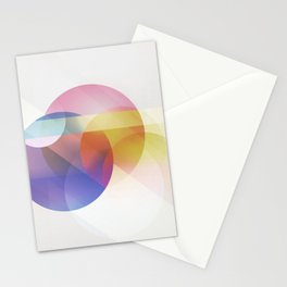 colores Stationery Cards