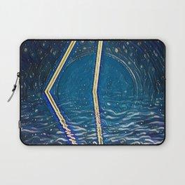 Mystic Triangle Laptop Sleeve
