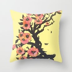 Cherise Throw Pillow