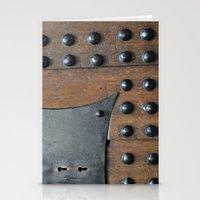 door Stationery Cards featuring Door by constarlation