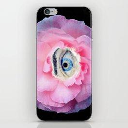Flores iPhone Skin
