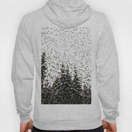 Trees + Raindrops Hoody