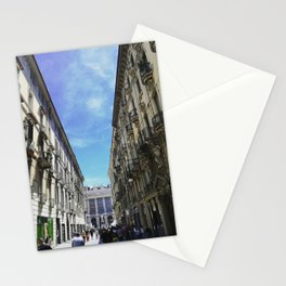 Turin in May Stationery Cards