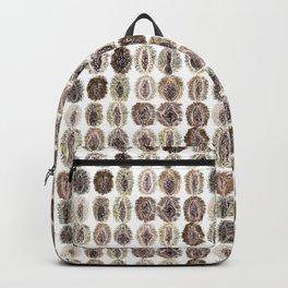 Vulva Diversity Vaginas Backpack
