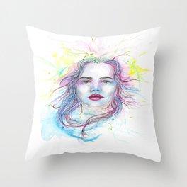 Divina Throw Pillow