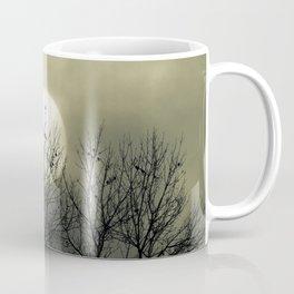 Winter Into Spring Coffee Mug