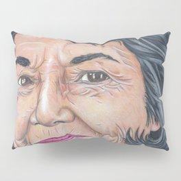 Dolores Huerta Pillow Sham