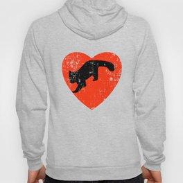 Love My Red Pandas Design Hoody