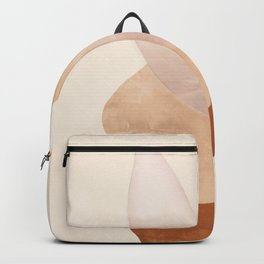 Abstact Shapes Backpack