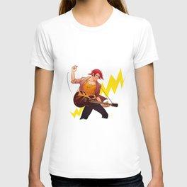 Rock shark T-shirt