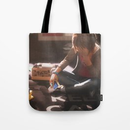 Life Is Strange 23 Tote Bag