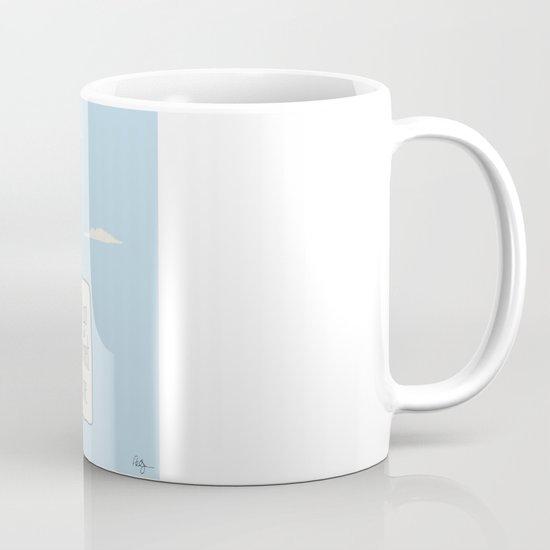 Internet Cat Mug