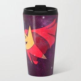 """Super """"Star"""" Travel Mug"""