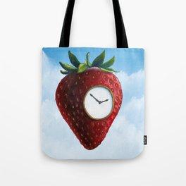 D (StrawberryClock's Dream) Tote Bag