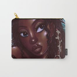 EVE Carry-All Pouch