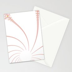 Bursting Out 2 Stationery Cards