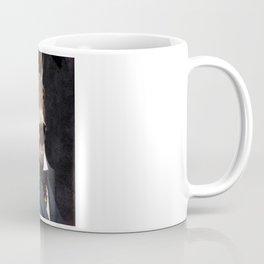 Donkey Eddie E. Smith Coffee Mug