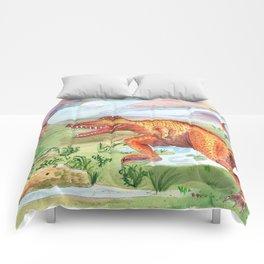 T-Rex Comforters