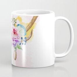 Animal Skull 02 Coffee Mug