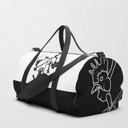 Cimaruta Duffle Bag