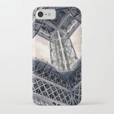 Eiffel Steel Slim Case iPhone 7