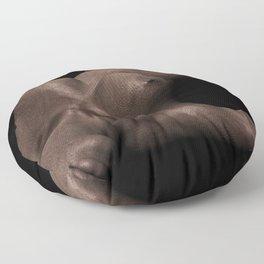 Bodyscape2 Floor Pillow