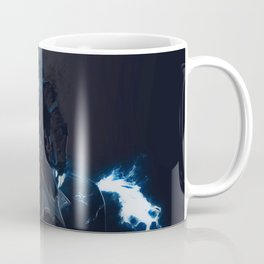 Dreadful mount Coffee Mug