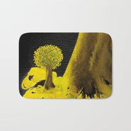 The Fortune Tree #5 Bath Mat