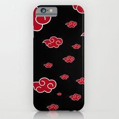 AKATSUKI CLAN  iPhone 6s Slim Case