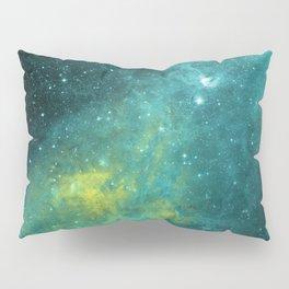 Nebula Pillow Sham