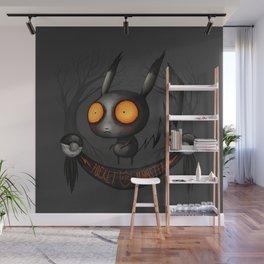 Pocket Monster #025 Wall Mural