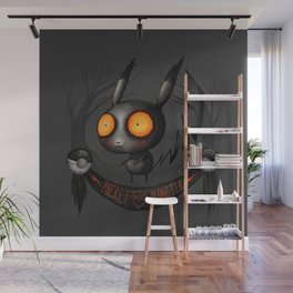 Pocket Monster #025 Wall Mural