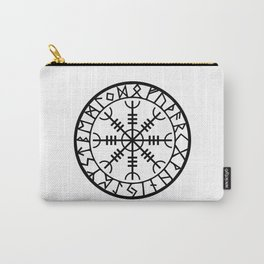 Norse - Helm of Awe Carry-All Pouch