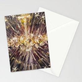 Cor Maria Sacratissimi. (Lighting) Stationery Cards