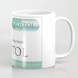 FUKITOL Coffee Mug