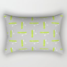 STRAIGHT Y42 Rectangular Pillow