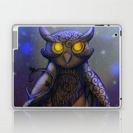 Bright Gaze Laptop & iPad Skin